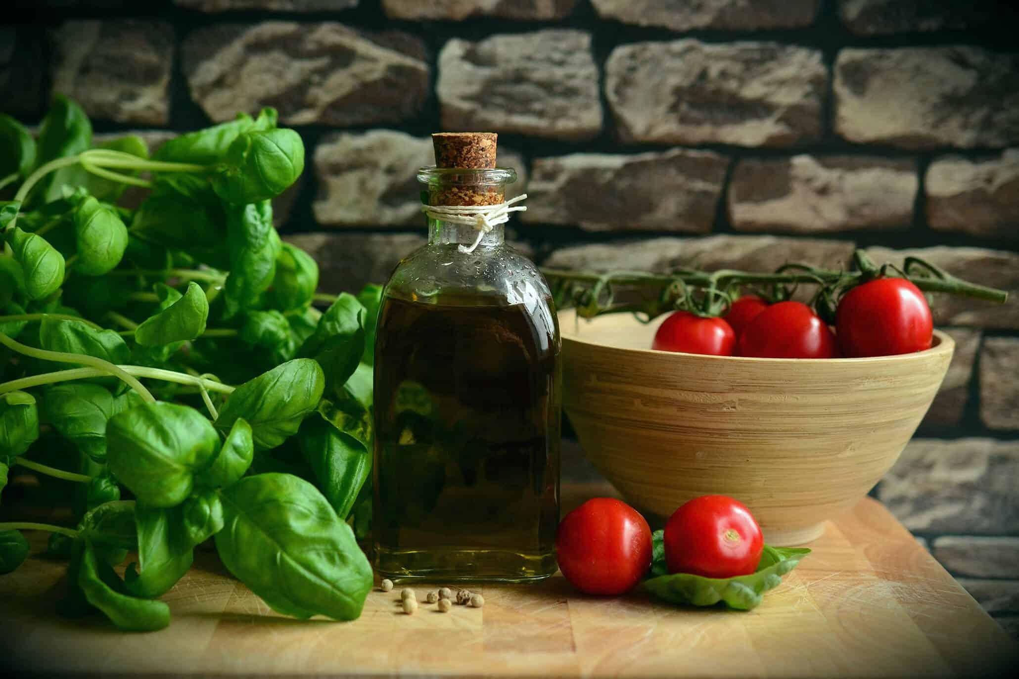 Tomaten - gesund und lecker