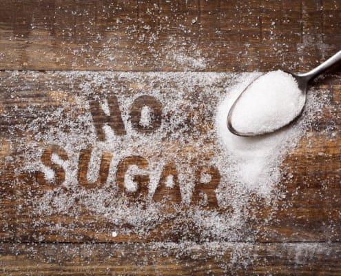 Zuckeraustauschstoffe - Alternative zu Zucker