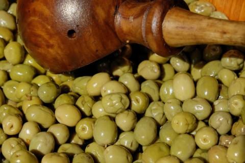 Oliven gesund