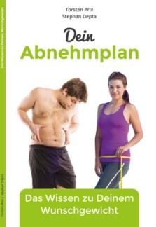 Torsten Prix - Dein Abnehmplan - Buch
