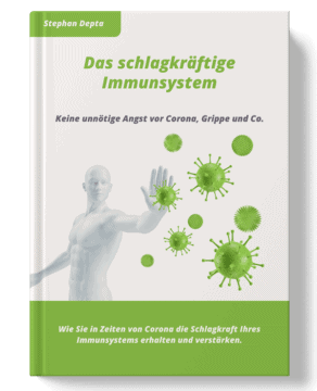 Das schlagkräftige Immunsystem von Autor Stephan Depta